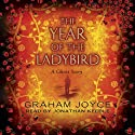 The Year of the Ladybird Audiobook by Graham Joyce Narrated by Jonathan Keeble