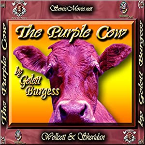 The Purple Cow Audiobook