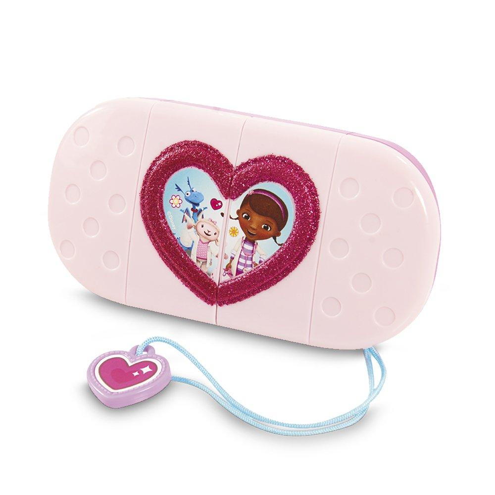 Doctora Juguetes - Toy Hospital, Toys Ponder (Giochi Preziosi DMH04000): Amazon.es: Juguetes y juegos