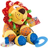 Nuby Fun Time Pal, Lion