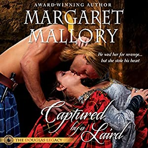 Captured by a Laird Audiobook