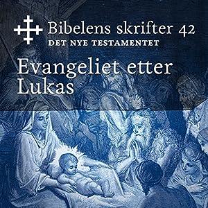 Evangeliet etter Lukas (Bibel2011 - Bibelens skrifter 42 - Det Nye Testamentet) Audiobook