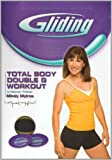 Gliding: Total Body Double G Workout with Mindy Mylrea