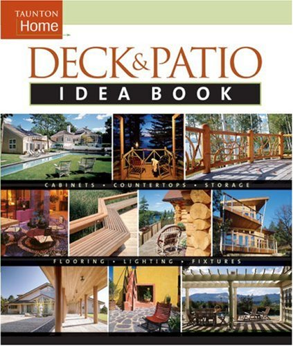 Deck Patio Idea Book Shelter Walkways