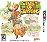 Best 3ds Games - Story of Seasons 3DS - Nintendo 3DS Review