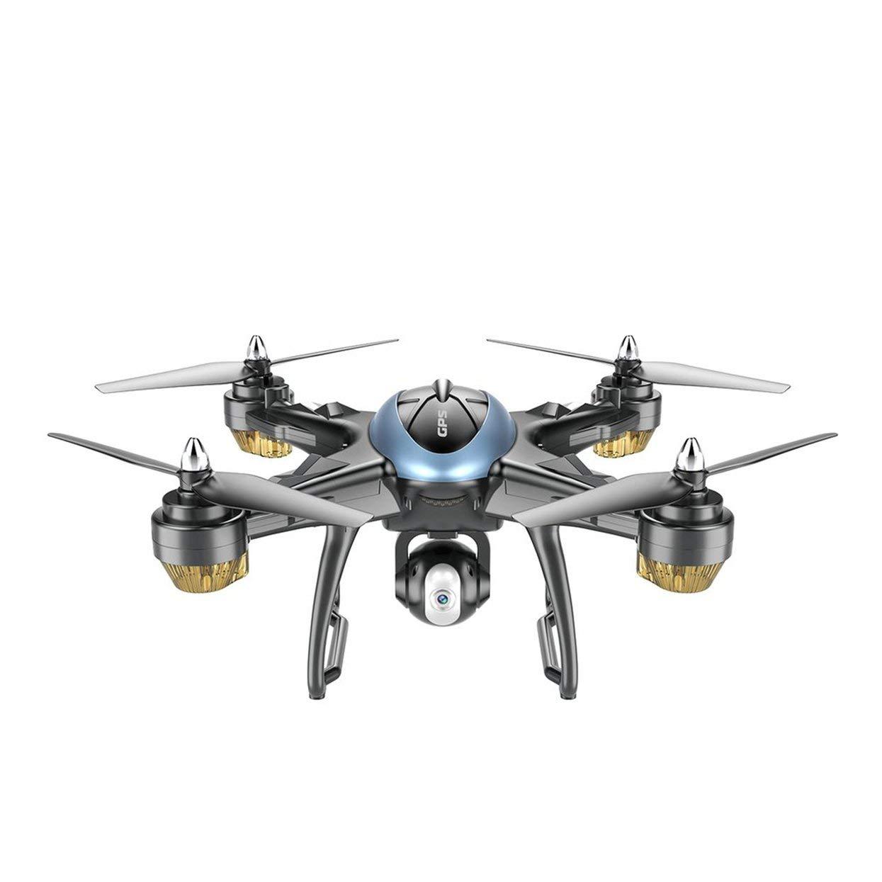 Tellaboull X38G 720P Kamera 2.4G 500M Fernbedienung 6Axis WiFi Echtzeitübertragung Headless Höhenstand Quadcopter
