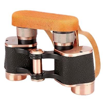 6x24 cuivre pur peut être compris, portables, jumelles haute définition