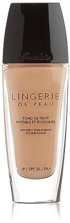 Guerlain Lingerie de Peau Invisible Skin Fusion Foundation, SPF 20 Pa , 13 Rose Naturel, 1 Ounce