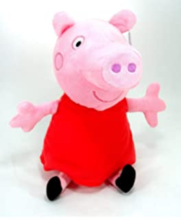 Amazon.com: Ty Beanie Babies Peppa Pig - Clip: Toys & Games