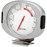 Taylor Precision Products Connoisseur Line Oven Thermometer