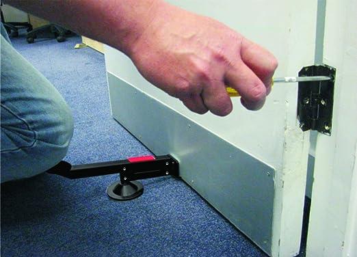 Roughneck 32500 - Elevador de paneles y puertas: Amazon.es: Bricolaje y herramientas