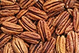 Gourmet Pecans by It's Delish (Raw, 2 lbs) Review