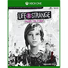 Life Is Strange: Before The Storm - Standard Edition - XBox One
