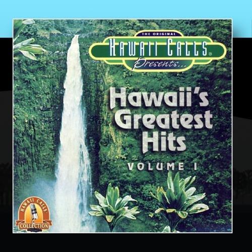 Hawaii's Greatest Hits - Volume I