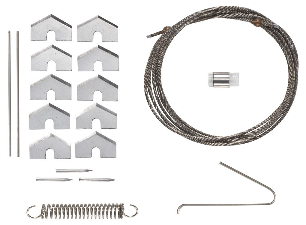 PAPE SHOP, TapeTech Automatic Drywall Taper Repair Kit (501A) NEW