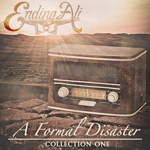 Collection One: A Formal Disaster - Single