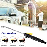 1PC Washer Wand,Watering Sprayer, Power Washer Wand,High Pressure Power Washer 2-in-1 for Car Home Garden Cleaning Tool Sprayer