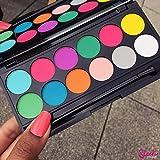 Sleek Make Up I-Divine 12pc Mineral Eyeshadow