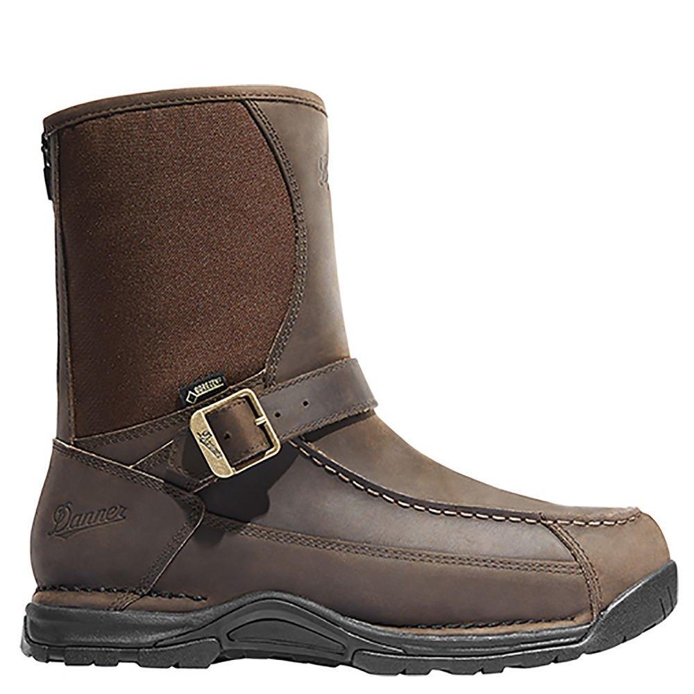爆買い! ダナーメンズsharptail rear-zip 10-inch Hunting Boot Boot rear-zip B01M3TWBRF 15 D(M) US|ダークブラウン D(M) ダークブラウン 15 D(M) US, Designers&Laboshop:765e2a70 --- arianechie.dominiotemporario.com