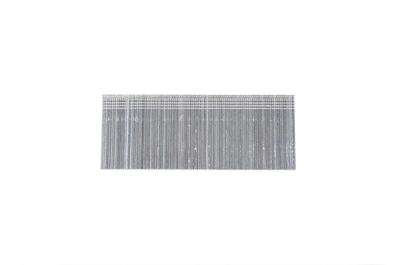 Fits Hitachi Power Tools//Metabo HPT NT50AE2 Electro-Galvanized 1000-Pack NT1850DE Brad Nailers Metabo HPT 24100THPT Brad Nails 5//8-Inch x 18-Gauge