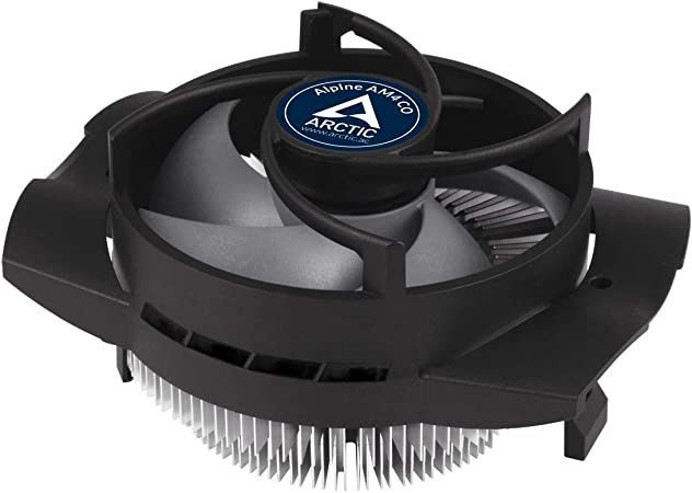 Arctic Alpine Am4 Co Kompakter Amd Cpu Kühler Für Computer Zubehör