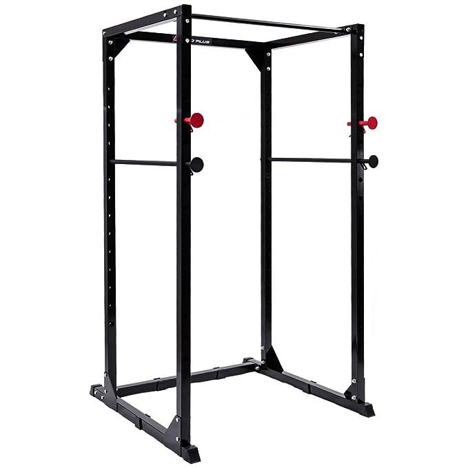 Potencia de barras de dominadas Pull Squat jaula ascensor Fitness ...