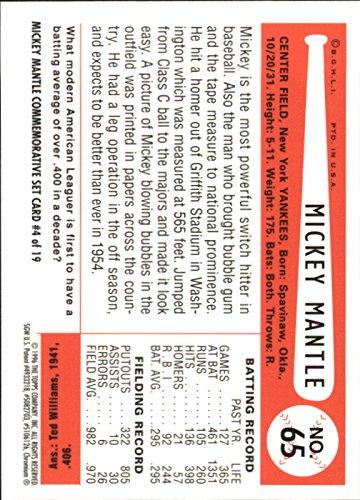 Buy 1954 bowman mantle