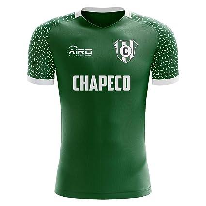 d6ec28f2505 Amazon.com : Airo Sportswear 2019-2020 Chapecoense Home Concept ...