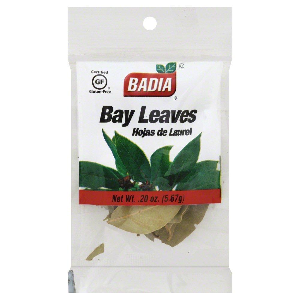Badia Bay Leaves Whole 0.2 oz(Pack of 2)