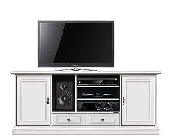 Arteferretto Meuble Tv Home Cinema Amazon Fr Cuisine Maison