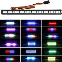 Blinkende Lichter RC Rock Crawler LED Polizei Beleuchtung Für Redcast HSP