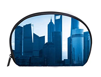 9386ac3ab379 Amazon.com : Custom design Portable Toiletry Cosmetic Bag ...