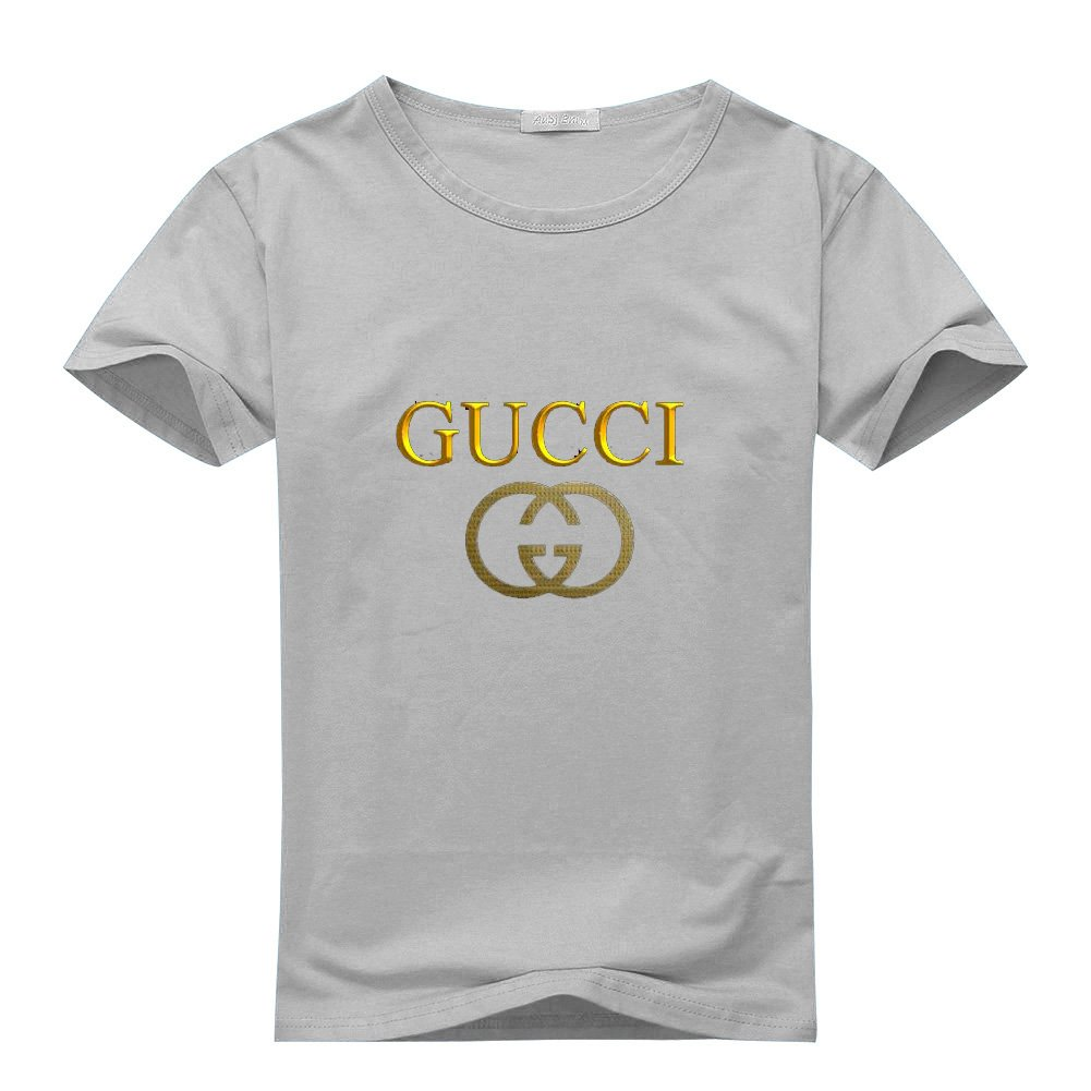 3f6991e77 Gucci Boys Girls T-Shirt Tee Outlet: Amazon.co.uk: Clothing