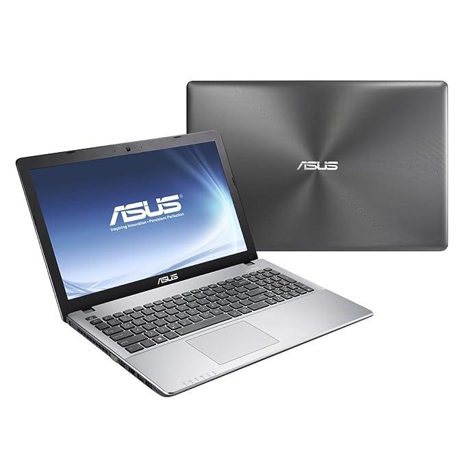 Asus X550CC-CJ398H Vivobook X/F Touch - Ordenador portátil de 15.6