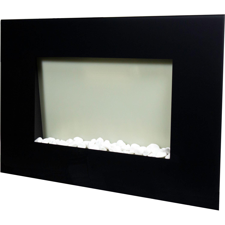amazon com warm house owf 10303 oslo wall mounted led fireplace