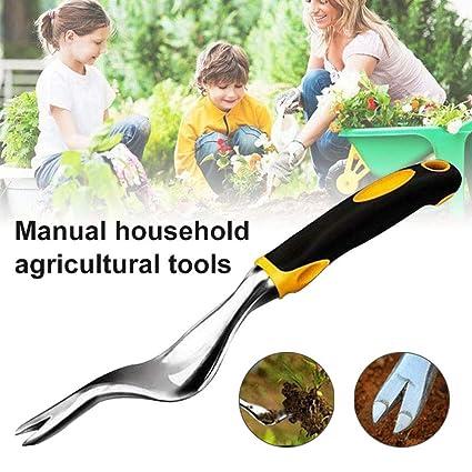 Desbrozadora De Mano Transplant Gardening Bonsai Tools para ...