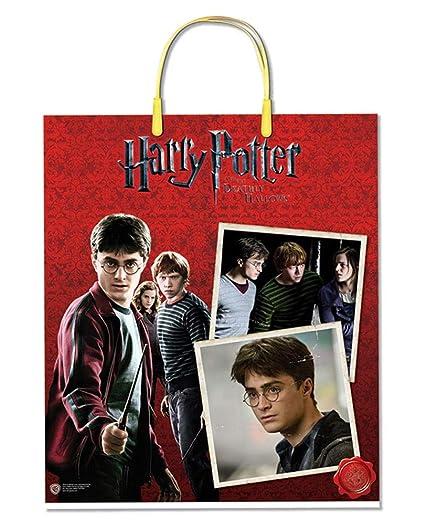 Bolsa de Harry Potter: Amazon.es: Juguetes y juegos