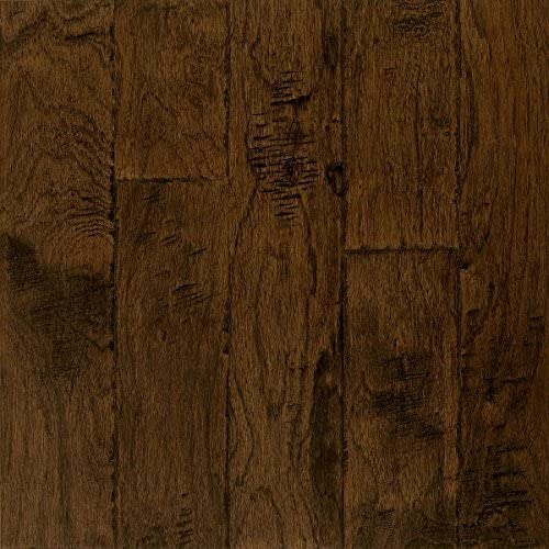 Bruce Hardwood Floors Eel5202a Frontier Hand Scraped Wide Plank