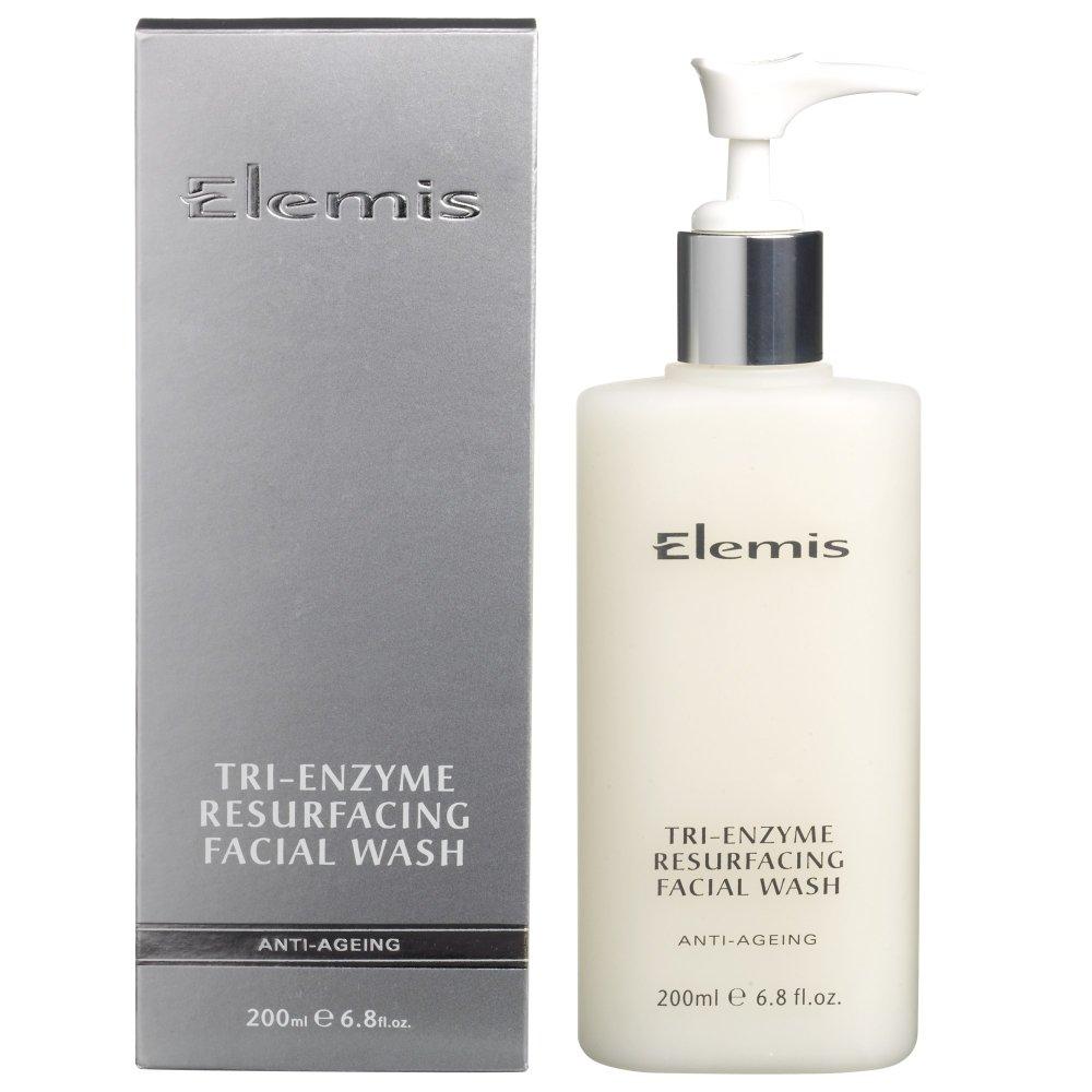 洗顔料を表面再建エレミストライ酵素 (Elemis) (x6) - Elemis Tri-Enzyme Resurfacing Facial Wash (Pack of 6) [並行輸入品] B01N3SQFMO