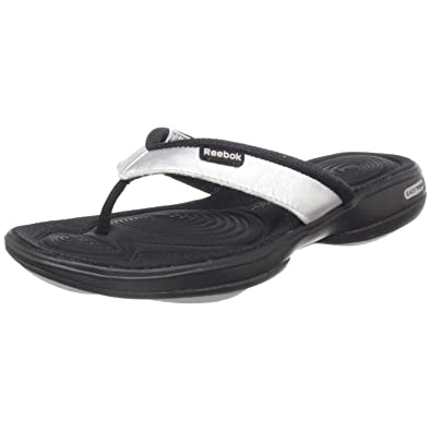 ccf9b9257182 Reebok Easytone Flip II Slipper Wms  Amazon.co.uk  Sports   Outdoors