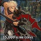 35,000 Slime Coins: Fiesta North America [Online