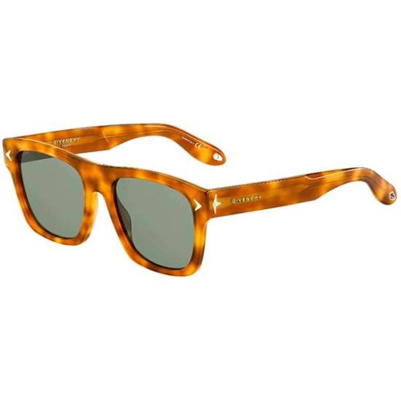 Givenchy GV 7011/S 5V Ten Gafas de sol, Marrón (Light Havana ...