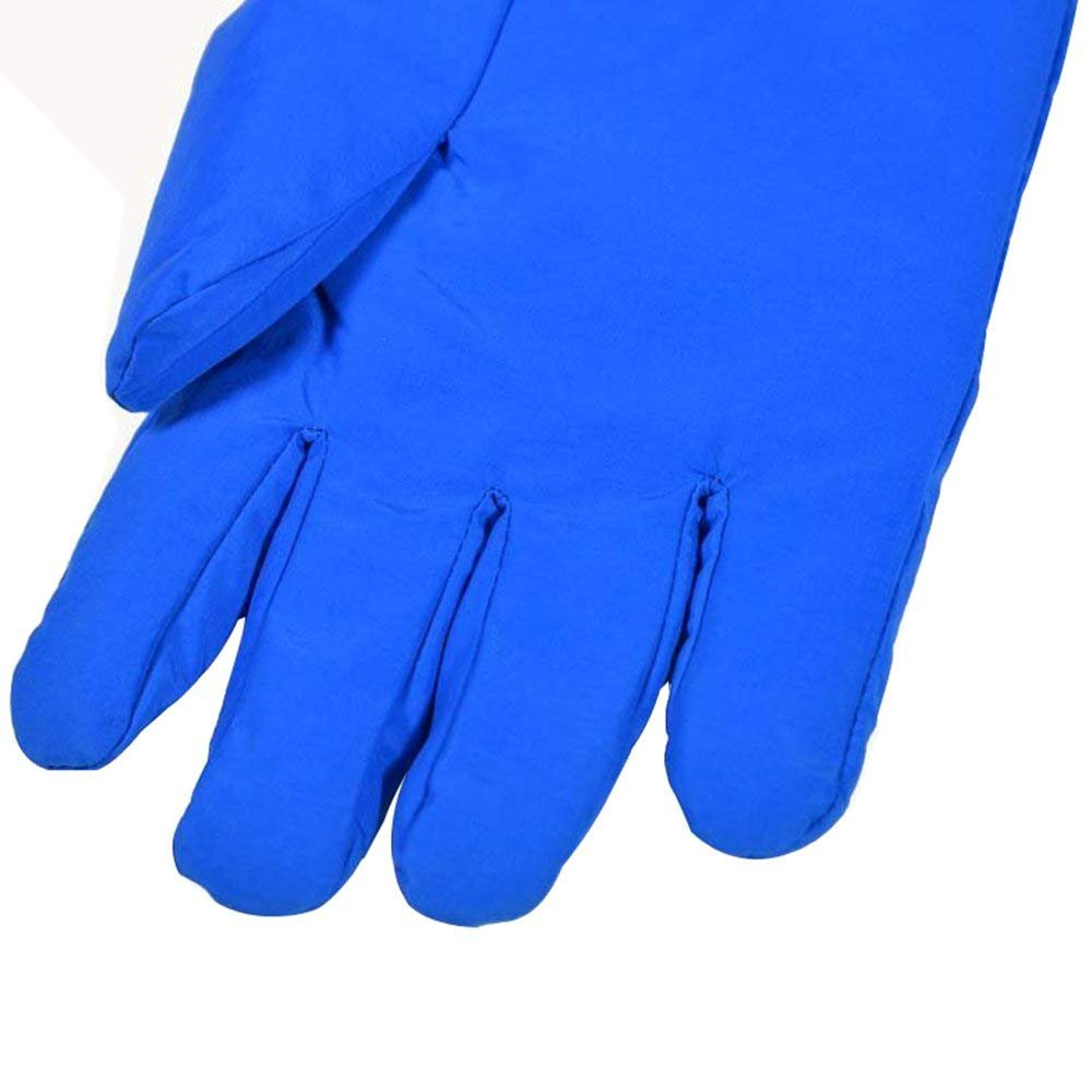 Mufly Cryogenic Gloves Waterproof MA Work Gloves for Extremely Cold Environment, Mid-Arm,38cm by Mufly (Image #6)