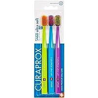 Curaprox Sensitive Ultra Soft - Triple Pack