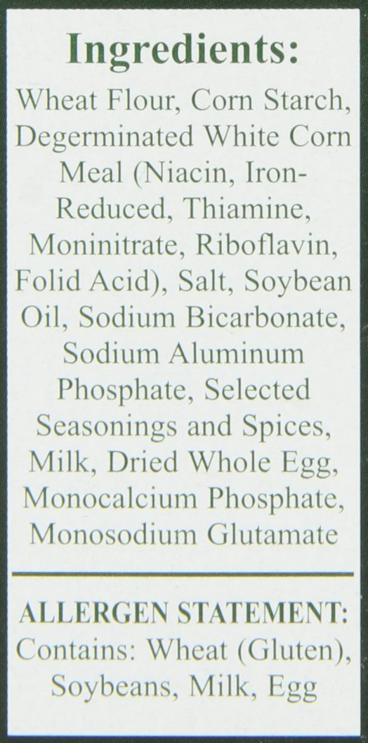 Vidalia Brand Sweet Onion Batter Mix, 16-Ounce (Pack of 6) by Vidalia (Image #3)
