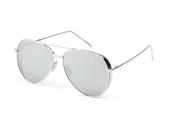 Amazon.com: ANAIS GVANI - Gafas de sol para hombre y mujer ...