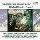 Golden Age of Light Music: Childhood Memories Vol.2