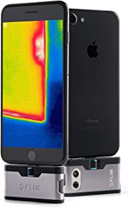 FLIR ONE Gen 3 – iOS – Thermal Camera for Smart Phones