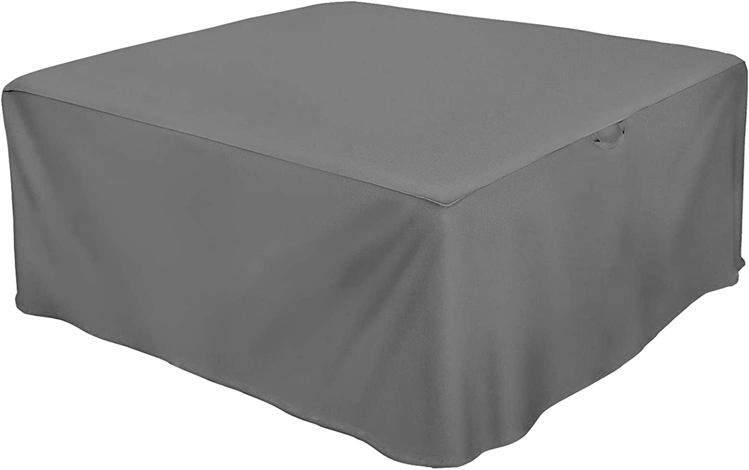 STARTWO Waterproof Outdoor Patio Furniture Cover, Resist to Dust UV Rain Snow, Sectional Furniture Covers Outdoor Table Chairs Set Cover Weather Protection 98x98x28 Inch