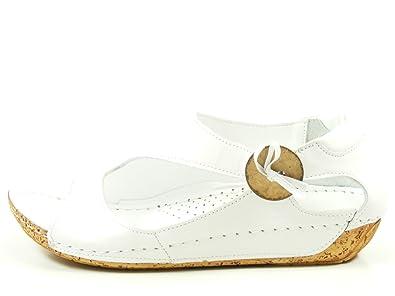 Gemini 32029-02 Schuhe Damen Keil Sandalen Sandaletten Leder Footlocker Bilder Verkauf Online Billig 100% Original Outlet-Store Online-Verkauf p6WeoyJfw5